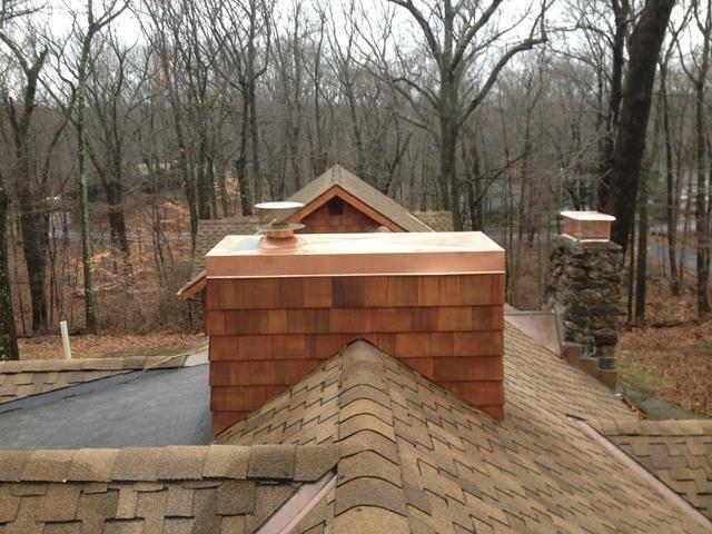 Overcoming Challenges with Custom Copper Work in Norwalk CT - Photo 1