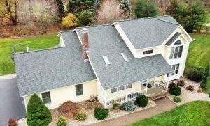 Roof Replacement in Glastonbury, CT