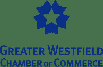 Westfield Chamber logo