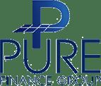 Pure Finance Logo